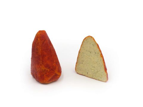 Boulette d'Avesnes au paprika