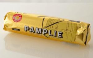 Beurre en rouleau Pamplie doux
