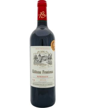 Bordeaux Château Frontenac 2016