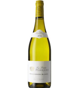 Sauvignon blanc - La Petite Perrière 2018