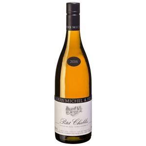 Chablis Blanc - Petit Chablis Louis Michel & Fils 2018