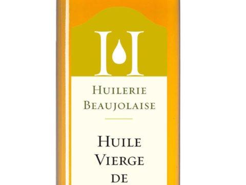 Huile vierge de noix - Huilerie Beaujolaise
