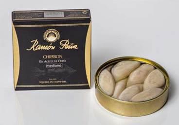 Calamar Ho Ramon Pena