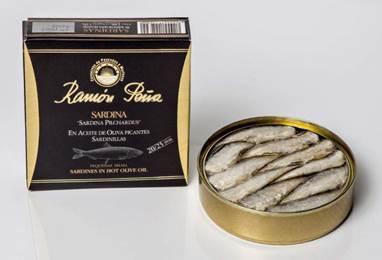 Petites Sardines 15/20 Ramon Pena